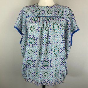 Rare Isato Bubble Blouse from Anthropologie
